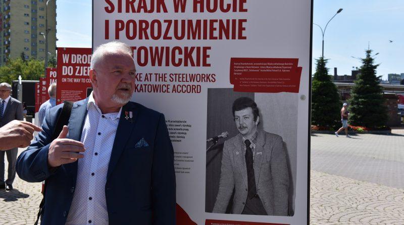 """Zebranie Komisji Zakładowej NSZZ """"S"""""""