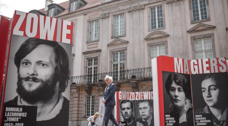 Pokolenia wolności – Rodziny, które oddawały życie dla Polski w latach 1920-1940-1980
